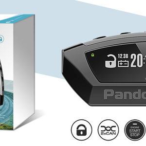 Pandora Light V2