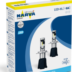 Narva LED H4