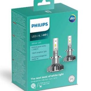 Philips Ultinon LED