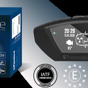 Pandora Elite new