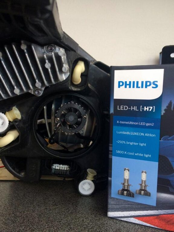 philips led λαμπες