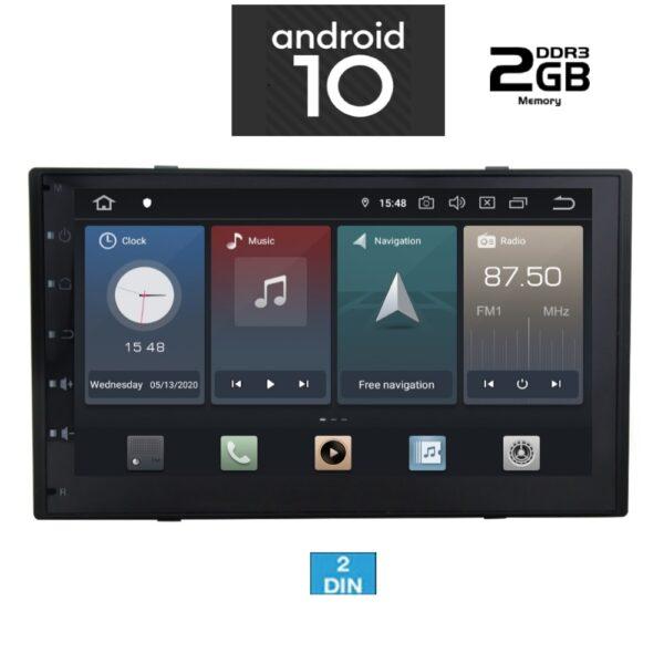 IQ-AN X569_GPS