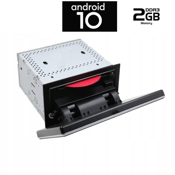 IQ-AN X6100_GPS αυτοκινητου