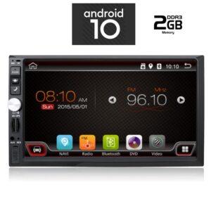 IQ-AN X693 GPS