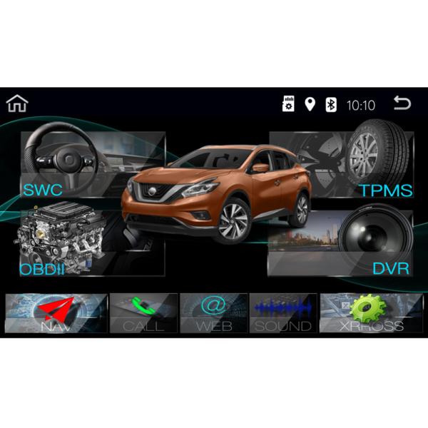 IQ-AN X799_GPS αυτοκινητου