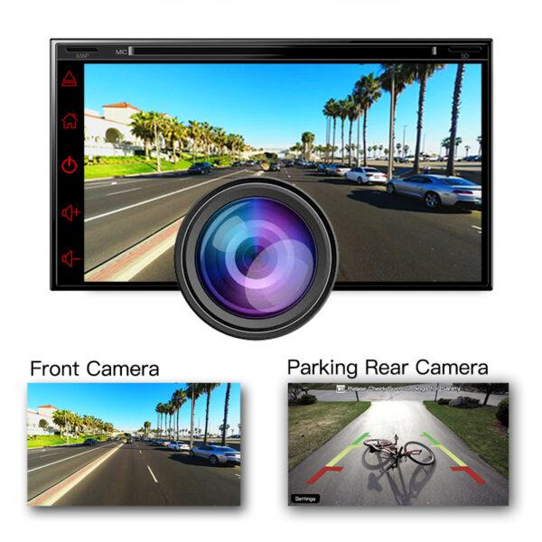 IQ-AN X799_GPS multimedia αυτοκινητου