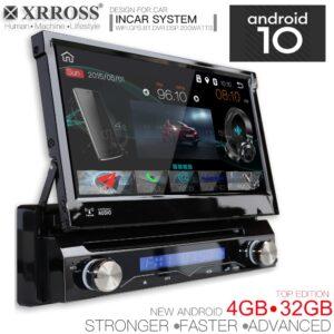 IQ-AN X900_GPS