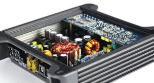 ενισχυτης Hertz Compact Power HCP 4