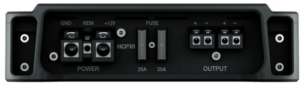 Hertz Compact Power HCP 1D ισχυος