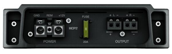 Hertz Compact Power HCP 2 ισχυος