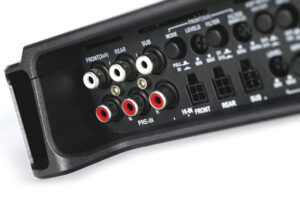 Hertz Compact Power HCP 4 ισχυος ενισχυτης