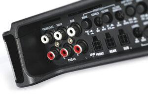 Hertz Compact Power HCP 1D ισχυος ενισχυτης
