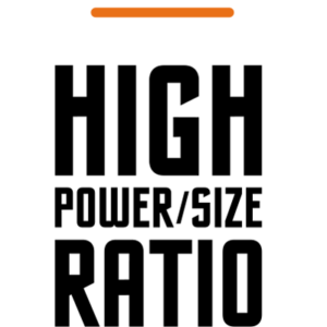 Hertz DPower 4 ισχυος