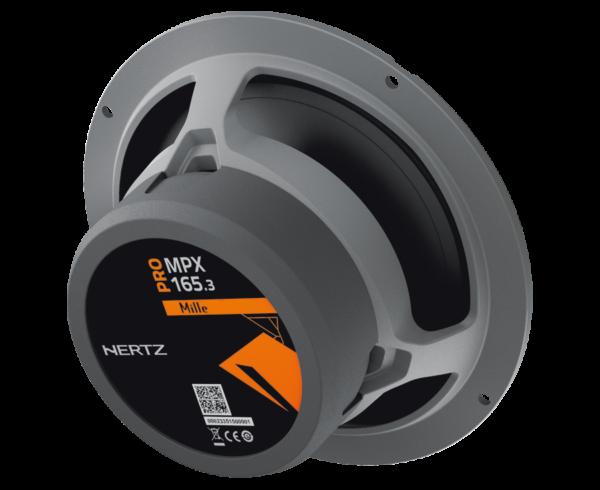 Hertz Mille Pro MPX 165.3 Pro ηχειο